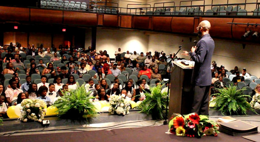 Commencement Speaker-Nichols Middle School.jpg