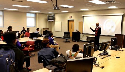 Workshop Speaker- Southeastern HS