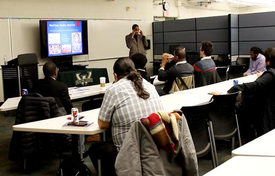 Lecturer- Morris Hood Scholars- WSU