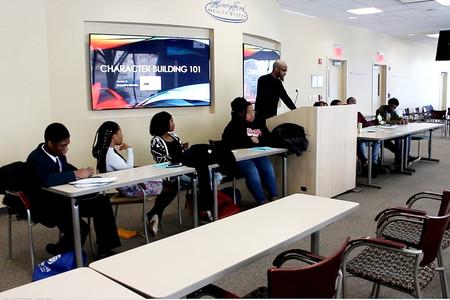 Workshop Facilitator: Jack & Jill of American- Detroit Chapter