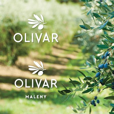 Olivar, Maleny