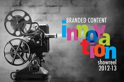 Branded Content Innovation