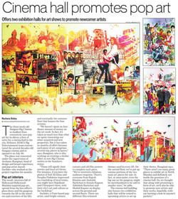 HT CAFE COVERAGE