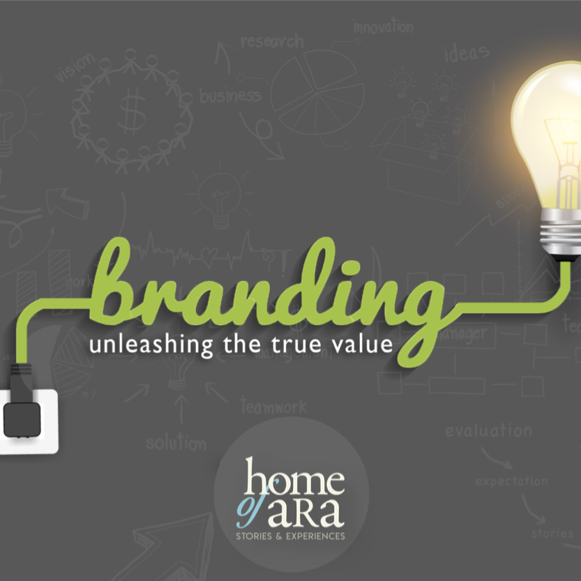 Branding - Unleashing its True value