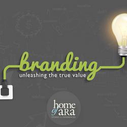 Branding - Unleashing its True value