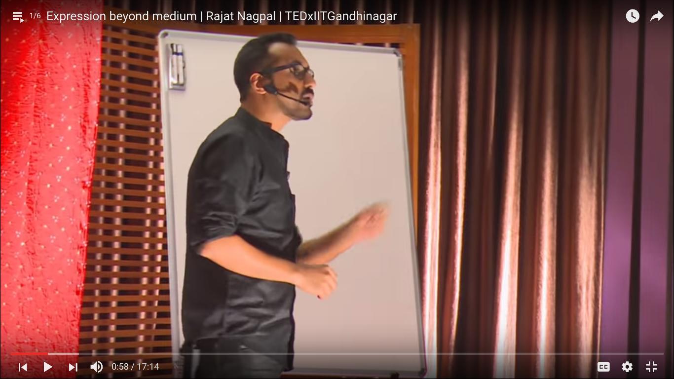 TEDxIITGandhinagar