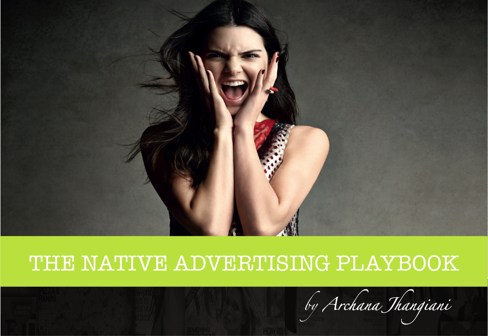 Digital Native Advertising Playbook