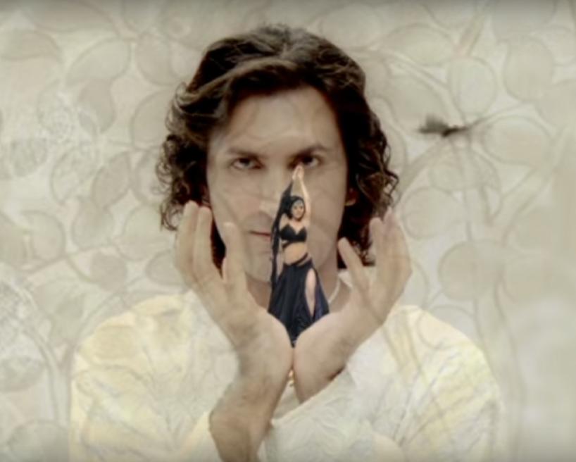 Rahul Sharma's 'Mahamaya'