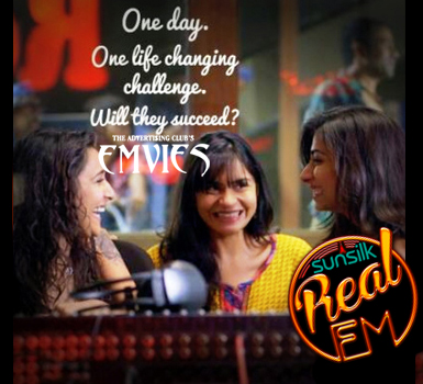 Sunsilk's Real FM film