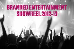 Branded Entertainment Innovation