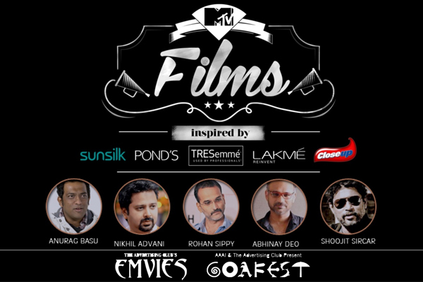 Unilever presents MTV Films