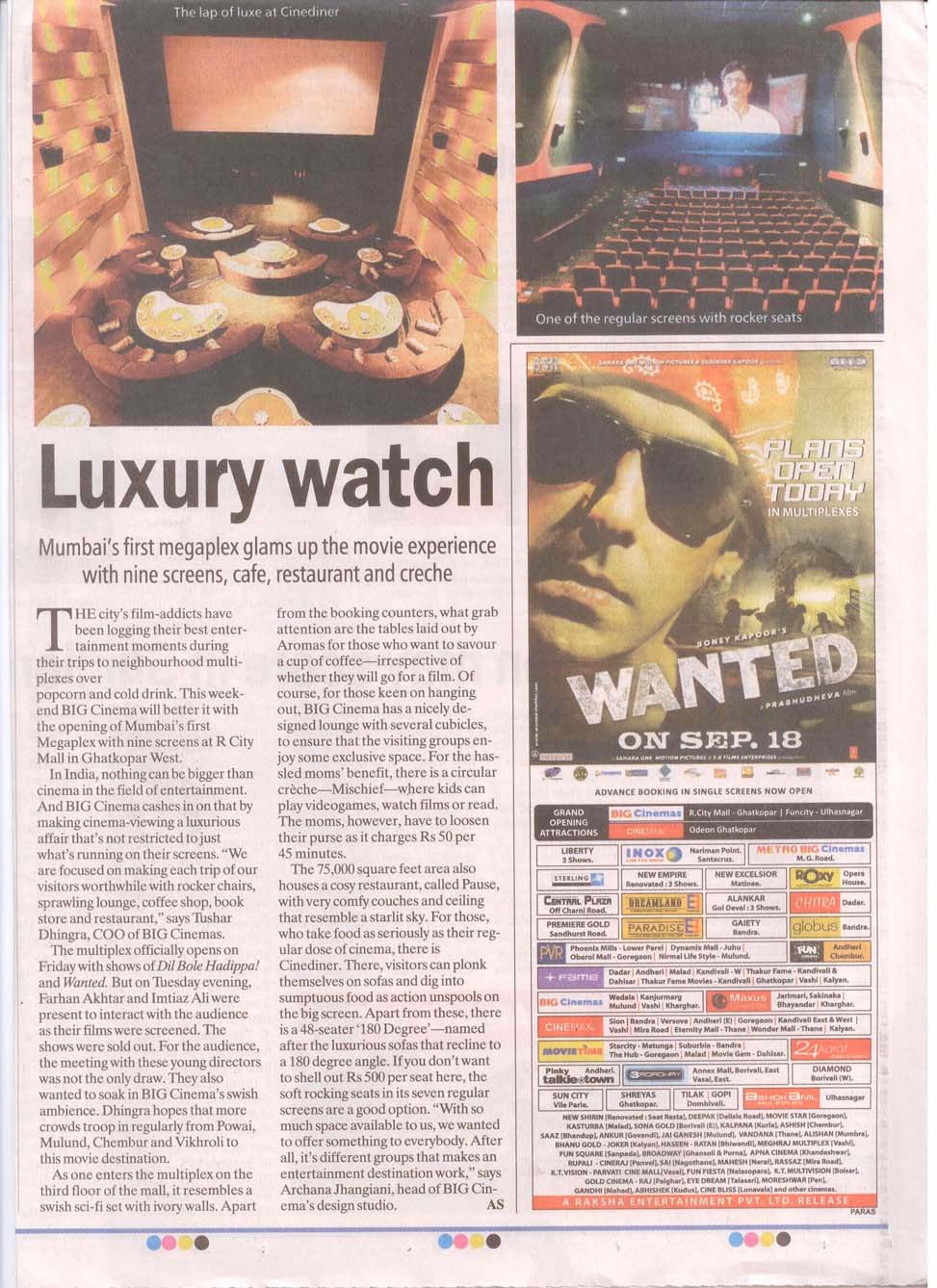INDIAN EXPRESS MUMBAI NEWS
