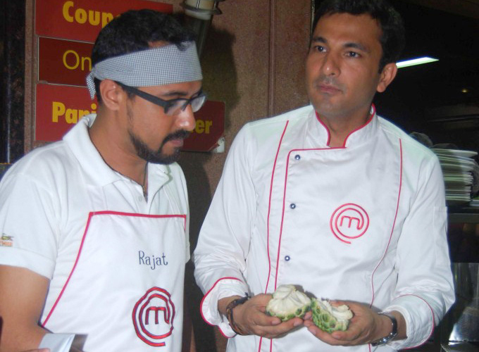 MasterChef India Season 2