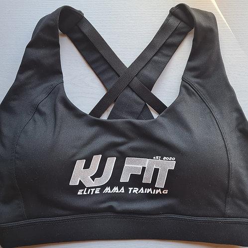 KJ-Fit Sports Bra