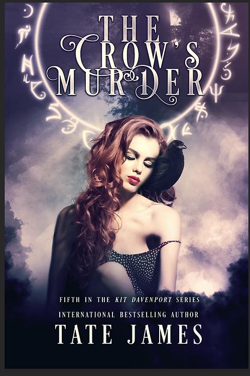 The Crow's Murder: Kit Davenport #5