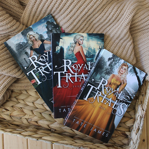 The Royal Trials Full Series