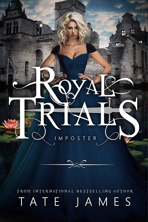 The Royal Trials: Imposter #1