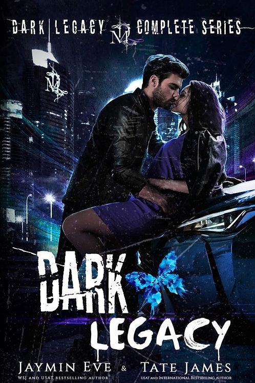 Dark Legacy Omnibus