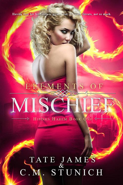 Elements of Mischief: Hijinks Harem #1