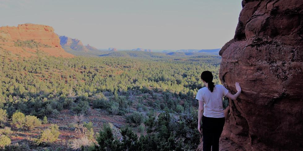 Earth Walk in Sedona