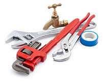 Emergency plumbing services in Romford.j