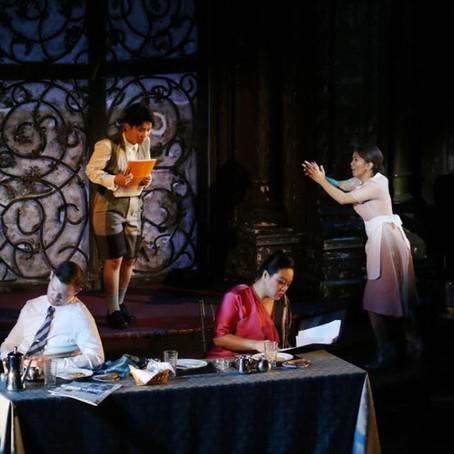 Opera Mila - US TOUR, Asia Society