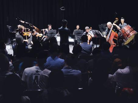 HK x TW Contemporary Music Exchange
