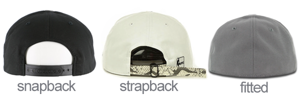 8dd5e84270f difference between snapback