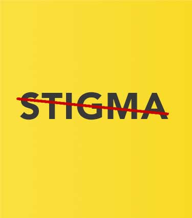 stigma behind addiction recovery