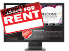 The Difference Between Renting + Owning a Website