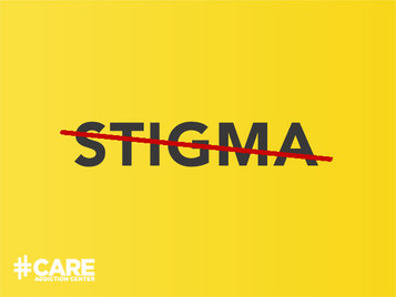 The Stigma Behind Recovery