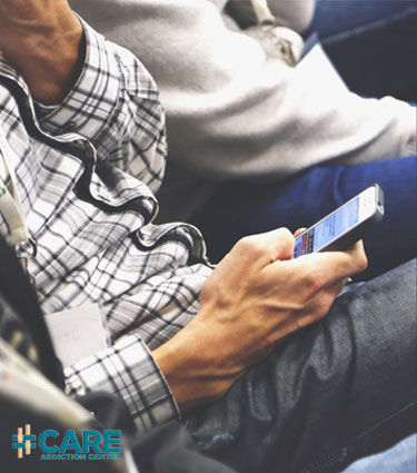 mobile apps for addiction recovery