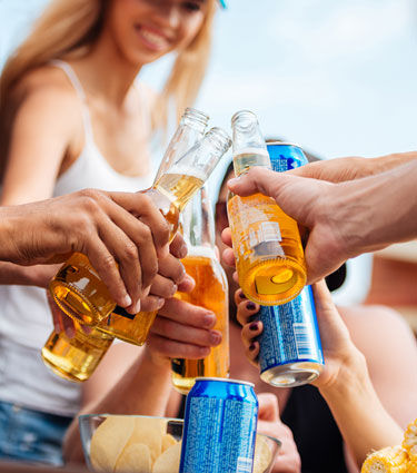 summer dui and dui treatment