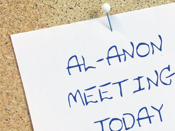 Al-Anon Meetings