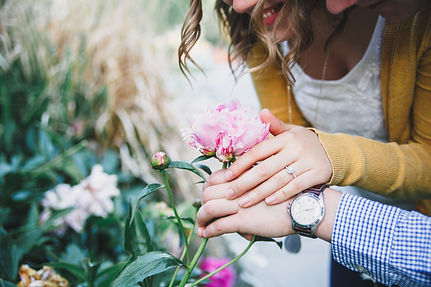 Iowa City Engagement Photographer, Veronica Bolinger Photography