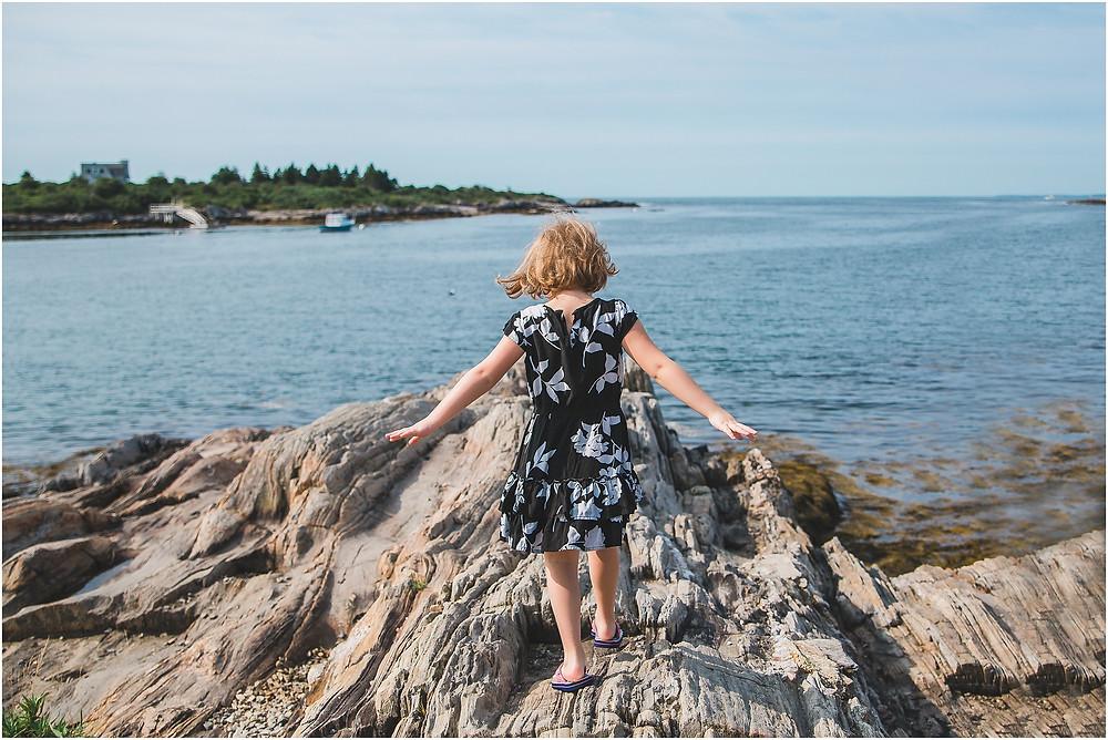 Bailey Island-Travel Photography