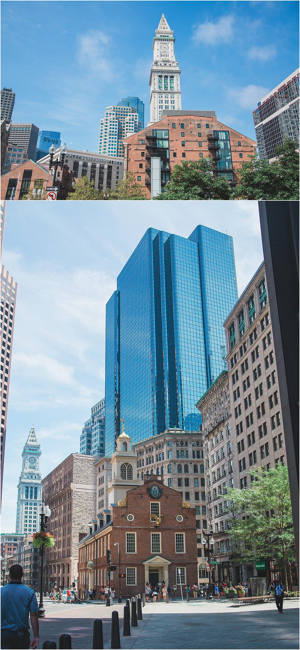 Boston-Travel Photography