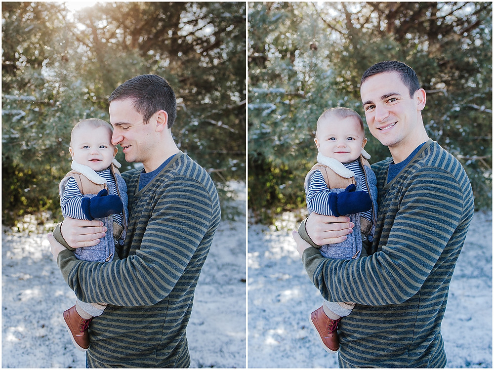 Coralville family photographer