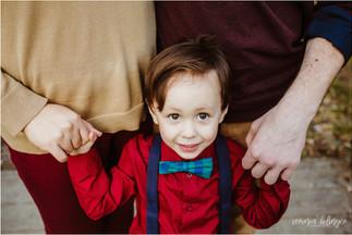 Daruny Family  |  Fall Mini at Hickory Hill Park