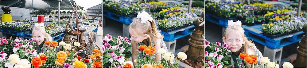 spring flowers iowa city photographer