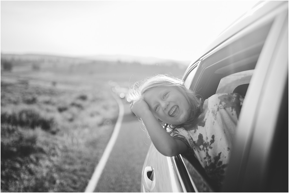 Iowa City Photographer travel Yellowstone Lamar Valley