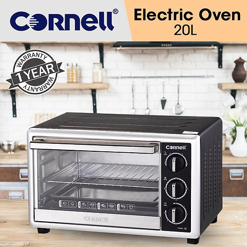 Cornell 20L Electric Oven