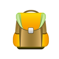 1 School Bag for a Child In Need