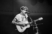 Scott Helman - Amsterdam Photo By Britta