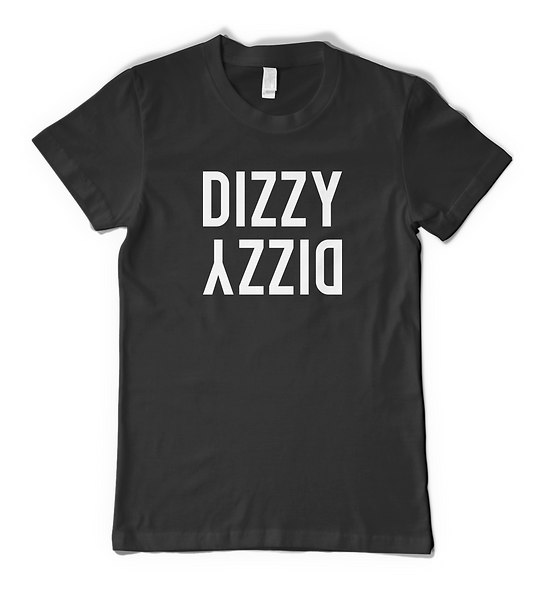 Dizzy - Logo Tee - Mockup.png