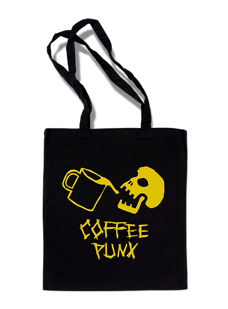 Coffee Punx Black Tote Mockup.png
