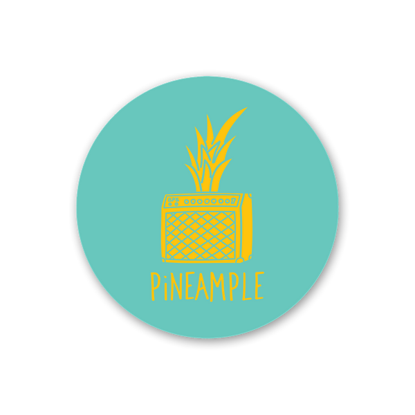 pineample sticker - product photo.png