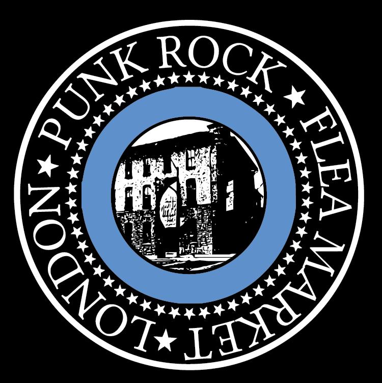 Returning To London's Punk Rock Flea Market!