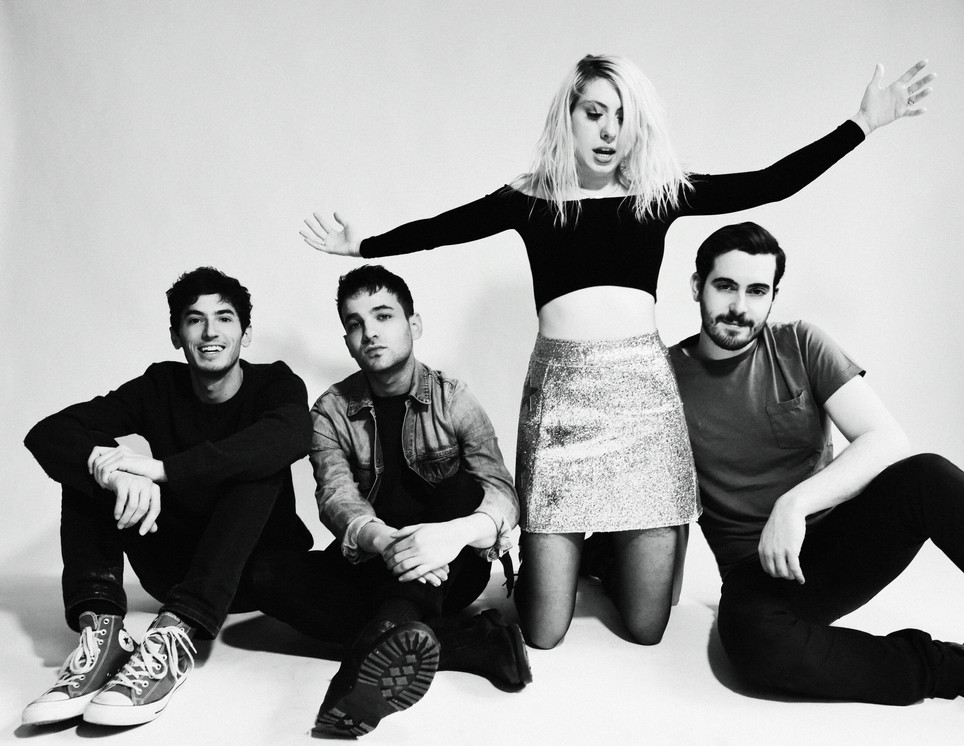 Charly Bliss' 'Westermarck' Video is AMAZING!