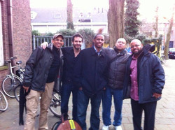Willie Jones III Quintet